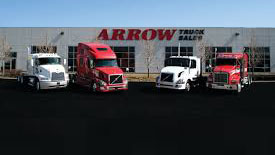 Arrow Truck Sales